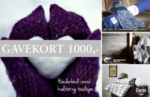 Gavekort_ullvotten_1000kr