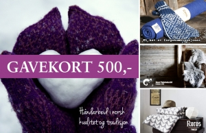 Gavekort_ullvotten_500kr